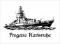 Preview: Marine Fregatte
