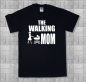 Preview: The walking MOM