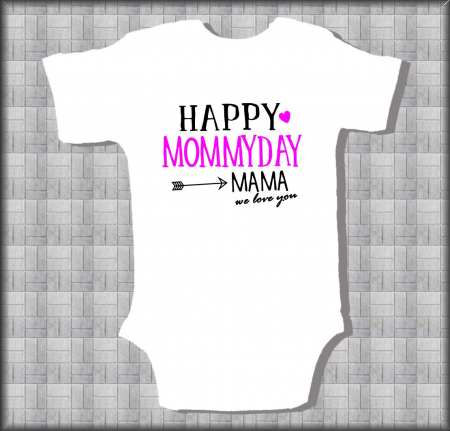 Body Mommyday