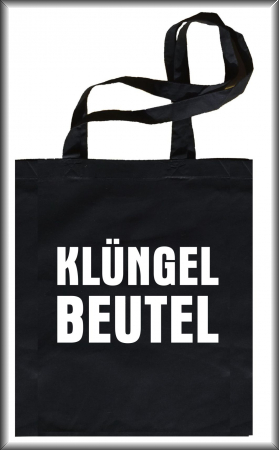 Klüngel Beutel-Reflect